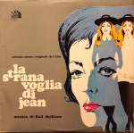 La strana voglia di Jean