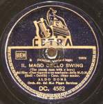 Il mago dello swing. Sweet And Lovely