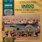 Amarcord - Prova d'orchestra