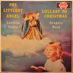 The Littlest Angel - Lullaby Of Christmas