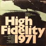 High Fidelity 1971