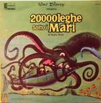 20.000 leghe sotto i mari di Giulio Verne